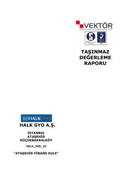 İstanbul Ataşehir Finans Kule