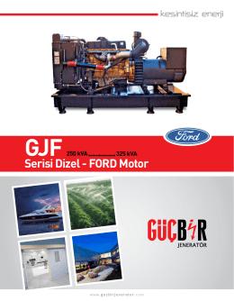 GJF Katalog