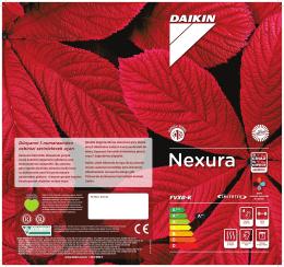Nexura - Daikin