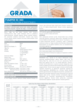 FUGAPOX SC 360
