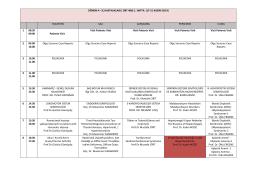 DÖNEM 4 - İÇ HASTALIKLARI ( DBT 406) 1. HAFTA (17