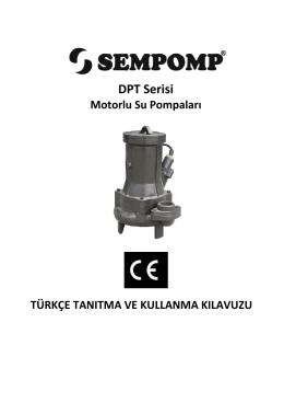 DPT Serisi