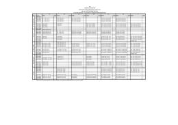 2014-2015 GÜZ DÖNEMİ DERS PROGRAMI-ders saati