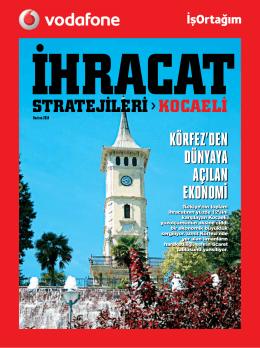kocaeli - TİM Akademi 2023