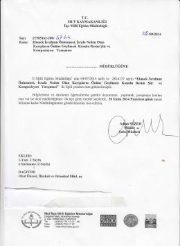ffiWffi - mut ilçe millî eğitim müdürlüğü