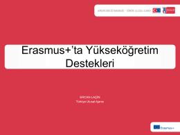 erasmus+ - E-Universite