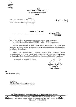 bgnL 201{ - mersin - mezitli ilçe millî eğitim müdürlüğü