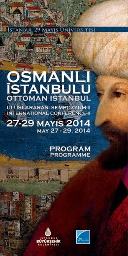 Osmanli Istanbulu 2014
