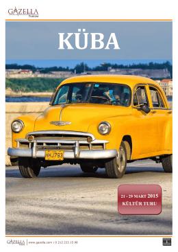 KÜLTÜR TURU - Gazella Turizm