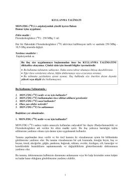 ı9/o3/2_oı5 - Trabzon Kanuni Eğitim ve Araştırma Hastanesi