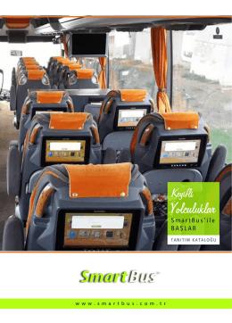 CLOUD - Smartbus