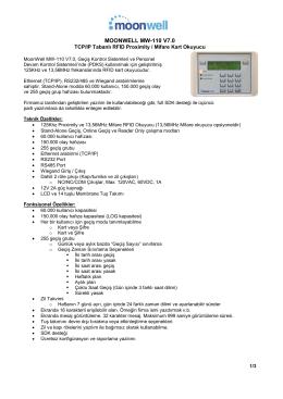 MOONWELL MW-110 V7.0