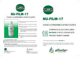 NU-FILM 17