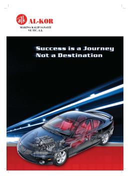 2014 yılı otomotiv kataloğumuz için lütfen tıklayınız