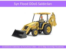 bga_10_syn flood ddos saldırıları