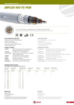 ERFLEX-160 YC-PUR