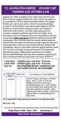 basin6194 - Aliağa Ekspres