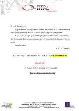 2. asama basvuru_kilavuzu_2014 güz 2. asama