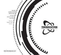Katalog 2014 - Teknovizyon