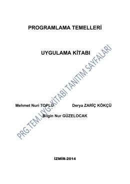 prg_tem_uyg_kıtabı_tanıtım