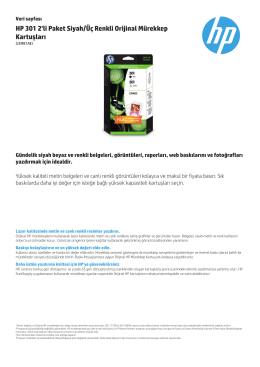 IPG Supplies Inkjet Datasheet 2