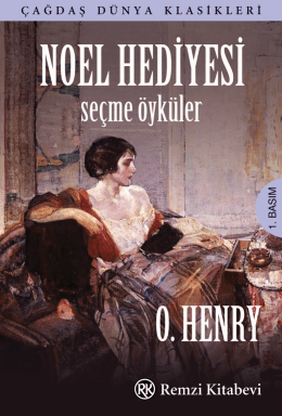 Noel Hediyesi - Remzi Kitabevi