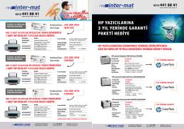 inter-mat inter-mat - intermat.com.tr | bilgisayar ve yazici sarf