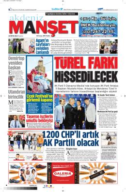 Sayı - Antalya Güncel Haber.Com