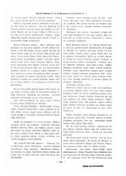 Meclisi Mebusan t : 14 21 Kanunuevvel 1331 (1915) C : 1 nüz