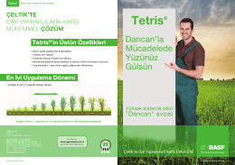 Tetris ® 75 EC