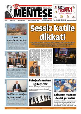 28.11.2014 cuma  - Milas Medya Arşivi