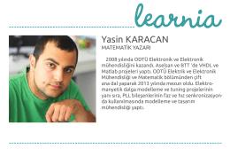Yasin KARACAN