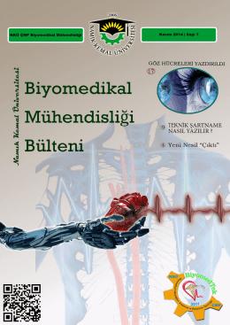 Kasım 2014 - E-Universite - Namık Kemal Üniversitesi