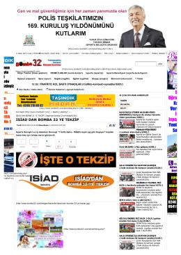 Site Döküman 1 PDF