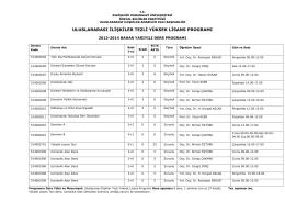 uluslararası ilişkiler tezli yüksek lisans programı