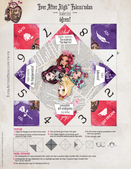 Asil Asil - Ever After High