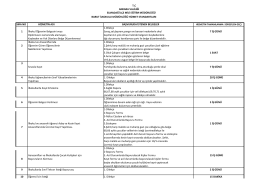 standart - Tepebaşı İlçe Milli Eğitim Müdürlüğü