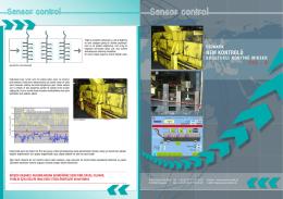 NEM KONTROLÜ - Sensor Control