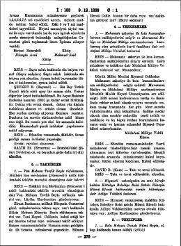 . 1338 0 : 1 t : 153 9.1 -376- - Türkiye Büyük Millet Meclisi