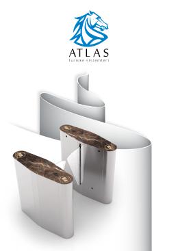 e-Katalog - Atlas Turnike