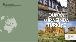 Dünya Mirasında Türkiye