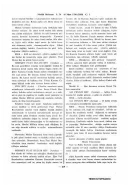 Meclisi Mebusan İ : 70 16 Mart 1334 (1918) C : 1 n | kanunu adi ile