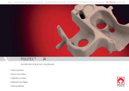 POLITEC 2014 01