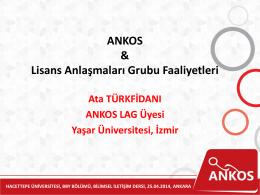 Ders slaytları - Hacettepe Üniversitesi