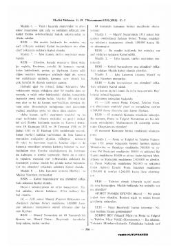 Meclisi Mebusan İ : 19 7 Kanunusani 1331 (1915) C : 1 Madde 6