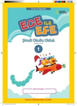 pdf, 2.9 MB - Ece ile Efe