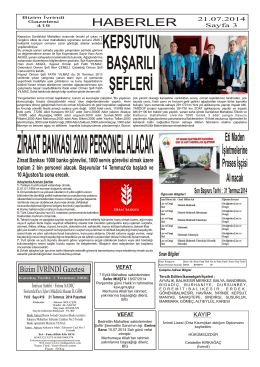 419 son.cdr - İvrindi Gazetesi