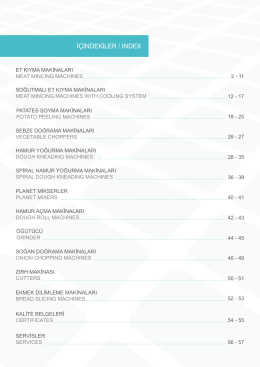 E-Katalog fiyat listesi