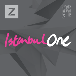 Zenium Data Centers: Istanbul One Brochure (Turkish)