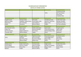 yıldırım beyazıt üniversitesi mayıs ayı yemek listesi